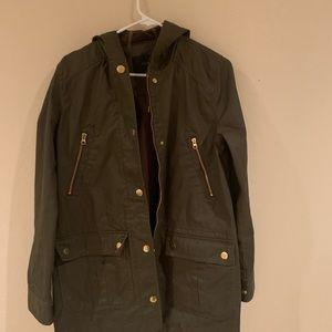 JCREW - Utility Jacket